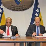 Fotografija preuzeta sa web stranice Ministarstva civilnih poslova Bosne i