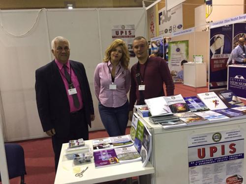 III Međunarodni sajam visokog obrazovanja Sarajevo