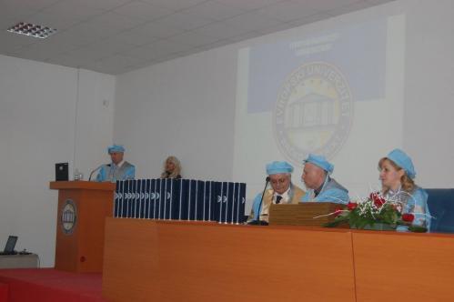 VI godišnjica Evropskog univerziteta Brčko distrikt