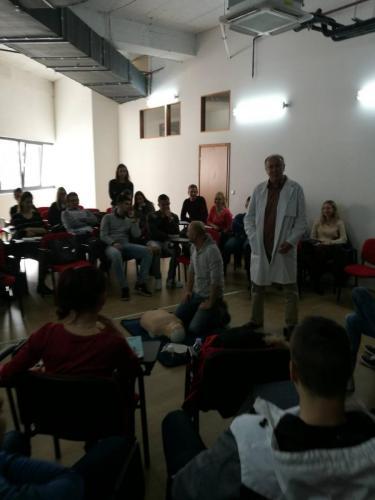 Zimski semestar 2017/18. akademske godine