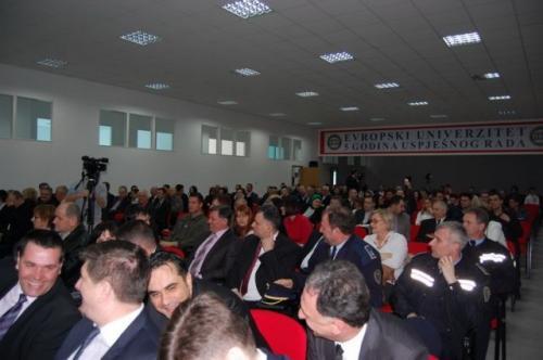 IV Međunarodni naučni skup