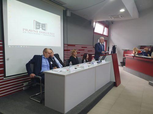 Međunarodni naučni skup u Novom Sadu